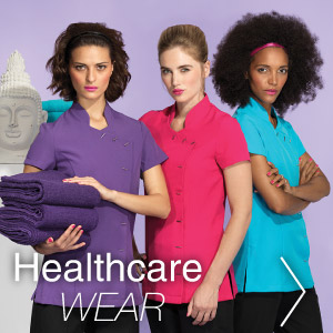 Bedrijfskleding Healthcare